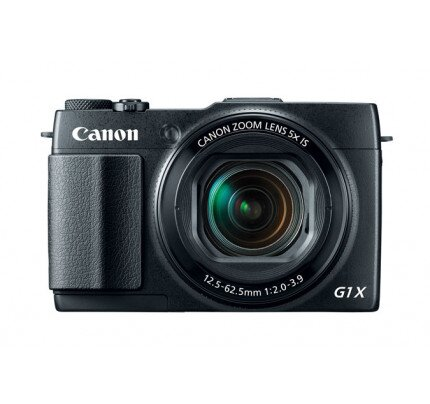 Canon PowerShot G1 X Mark II Canon Direct Exclusive Kit