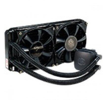 Cooler Master Nepton 280L CPU Liquid Cooler