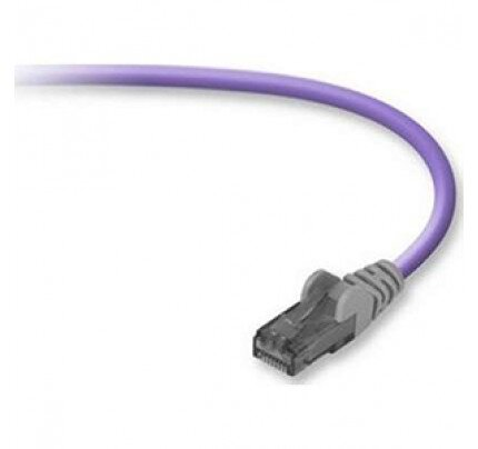 Belkin CAT6 Snagless Crossover Patch Cable