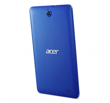 Acer Iconia One 8 Tablet - B1-850-K1KK