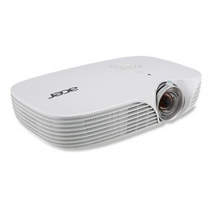 Acer Portable LED Projectors - K138ST