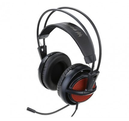 Acer Predator Gaming Headset (Black)