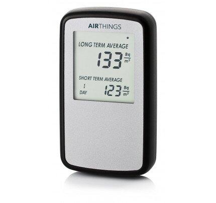 AirThings Home Radon Gas Detector