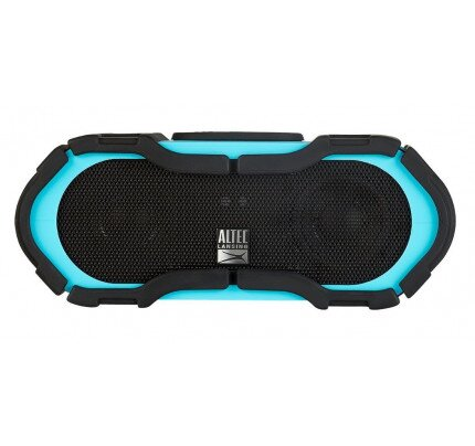 Altec Lansing BoomJacket Portable Bluetooth Speaker