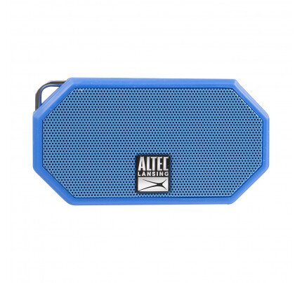 Altec Lansing Mini H20 2 Portable Bluetooth Speaker