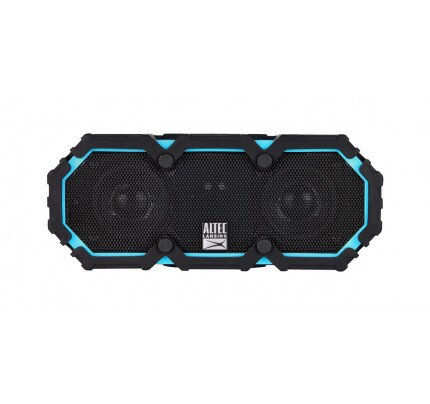 Altec Lansing Mini LifeJacket 2 Portable Bluetooth Speaker