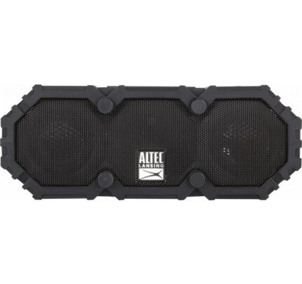 Altec Lansing Mini LifeJacket 3 Portable Bluetooth Speaker