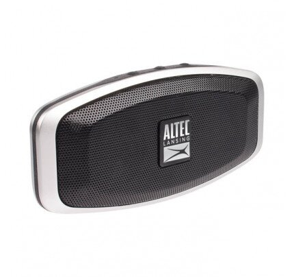 Altec Lansing Porta Portable Bluetooth Speaker