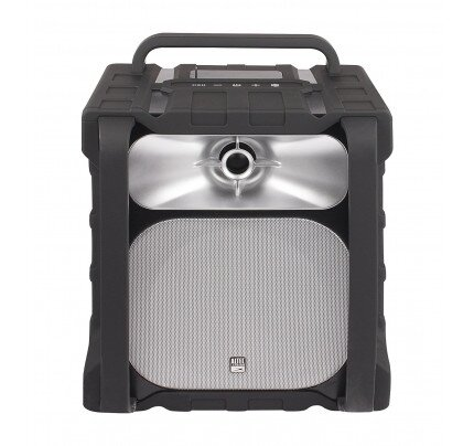Altec Lansing Sonic Boom Portable Bluetooth Speaker