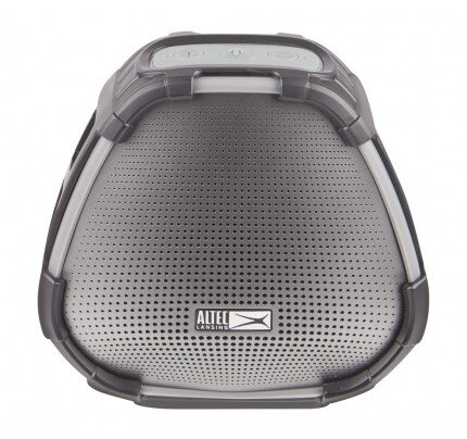 Altec Lansing Versa Portable Bluetooth Speaker