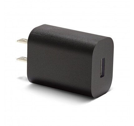 Amazon 9W PowerFast Official OEM USB Charger and Power Adapter for Fire Tablets and Kindle eReaders