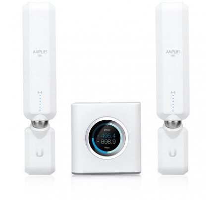 Ubiquiti AmpliFi Mesh Wi-Fi System