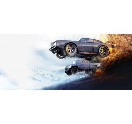 Anki Fast & Furious Edition