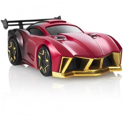 Anki Overdrive Thermo Supercar