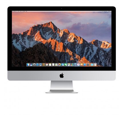 Apple iMac - 21.5-inch