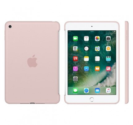 Apple iPad mini 4 Silicone Case