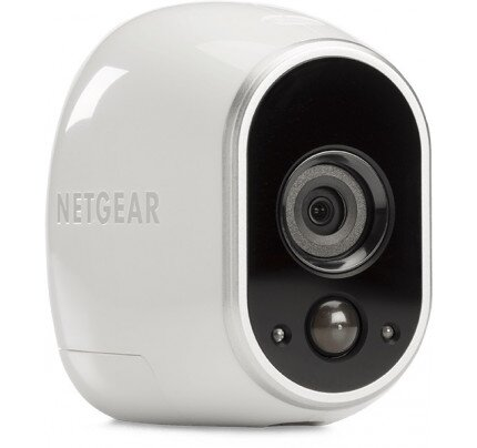 NETGEAR Arlo Add-on HD Security Camera