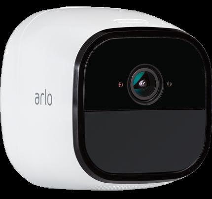 Netgear Arlo Go Mobile HD Security Camera
