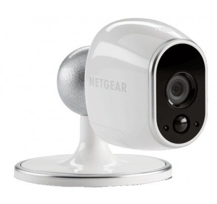 NETGEAR Arlo HD Security Camera Table/Ceiling/Wall Mount