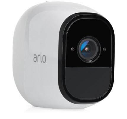 NETGEAR Arlo Pro Smart Security System with 1 Camera