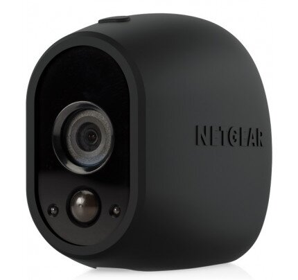 NETGEAR Arlo Replaceable Black Silicone Skins