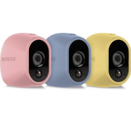 Netgear Arlo Replaceable Multi-Colored Silicone Skins