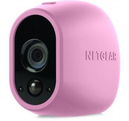 NETGEAR Arlo Replaceable Multi-Colored Silicone Skins - VMA1200C
