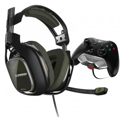 ASTRO Gaming A40 TR Headset + MixAmp M80