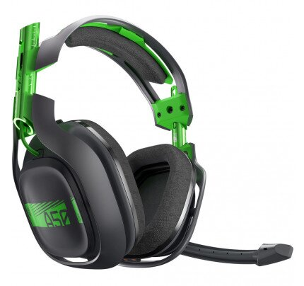 ASTRO Gaming A50 Wireless Headset + Base Station
