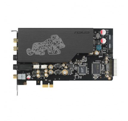 ASUS Essence STX II Hi-Fi Quality Sound Card