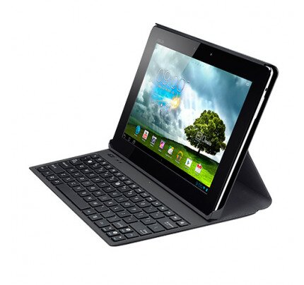 ASUS Folio Keyboard Case for MeMo Pad 10-Inch