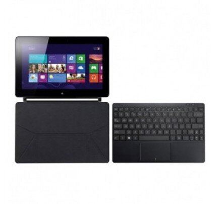 ASUS Keyboard Touchpad and Cover for VivoTab (ME400)