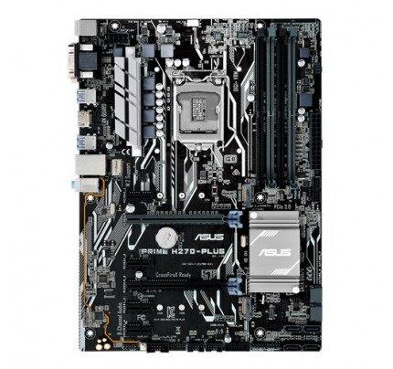 ASUS Prime H270-PLUS/CSM Motherboard