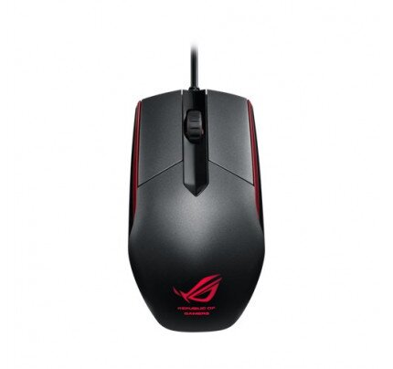 ASUS ROG Sica 5000 dpi USB Wired Optical Gaming Mouse