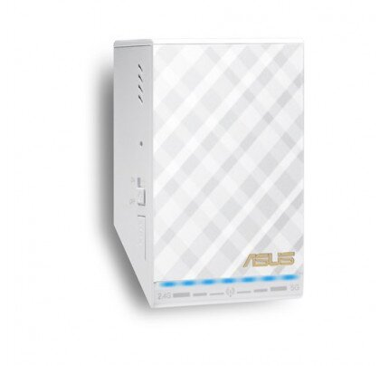 ASUS Dual-Band AC750 Repeater Range Extender Access Point