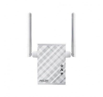 ASUS N300 Repeater Range Extender Access Point Media Bridge