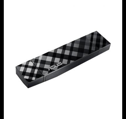 ASUS Dual-Band AC1300 USB 3.0 Wifi Adapter