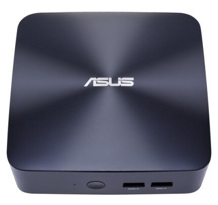 ASUS VivoMini UN65U Mini PC