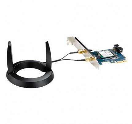 ASUS Wireless-AC1200 Bluetooth 4.2 PCIe/mPCIe Adapter