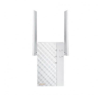 ASUS Wireless-AC1200 Dual-Band AP/Repeater/Media Bridge