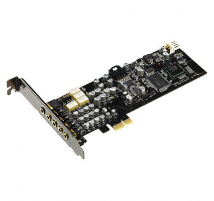 ASUS Xonar DX Internal Sound Card