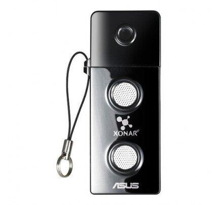 ASUS Xonar U3 Sound Card