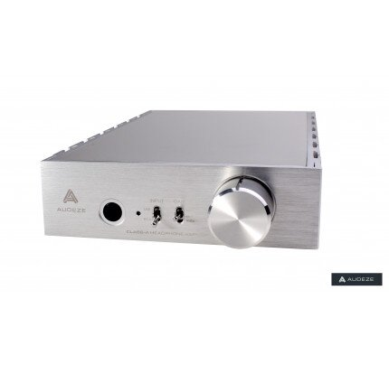 Audeze Deckard Class-A AMP/DAC Headphone Amplifier