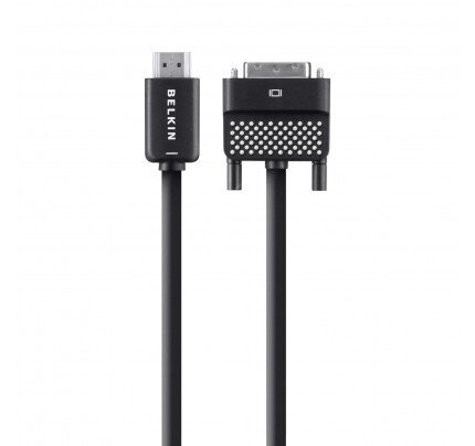 Belkin HDMI to DVI Cable