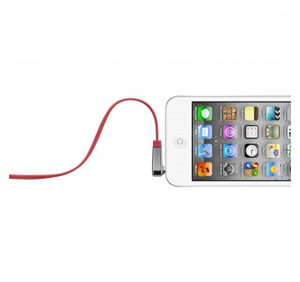 Belkin MIXIT Aux Red Cable