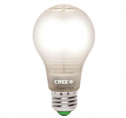 Belkin Cree Connected LED Bulb - Soft White