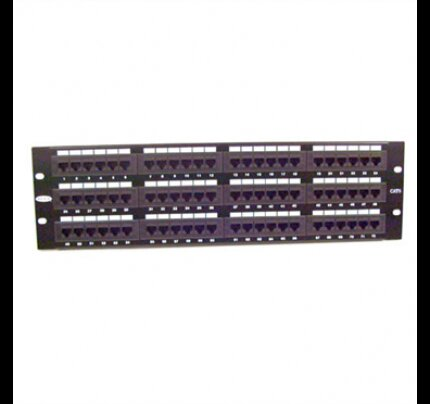 Belkin 96-Port CAT 5e Patch Panel