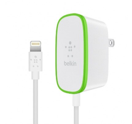 Belkin BOOST UP Hardwired Lightning Home Charger