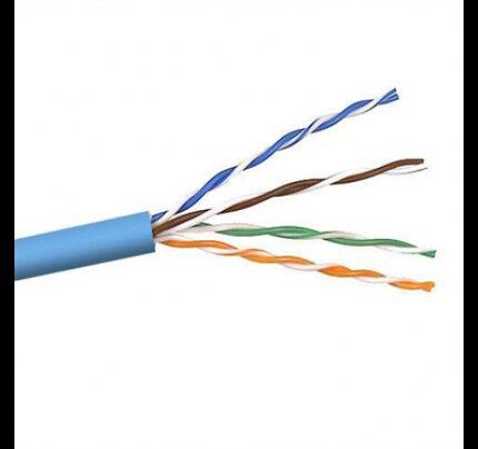 Belkin CAT5e Solid Bulk Cable Plenum