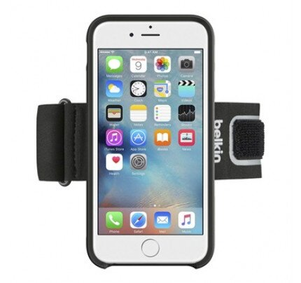 Belkin Clip-Fit Armband for iPhone 6 and iPhone 6s